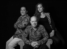 Concert du trio János Nagy - Institut hongrois de Paris