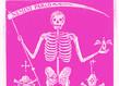 Anonyme estampe xixe sie%cc%80cle squelette 2 grid