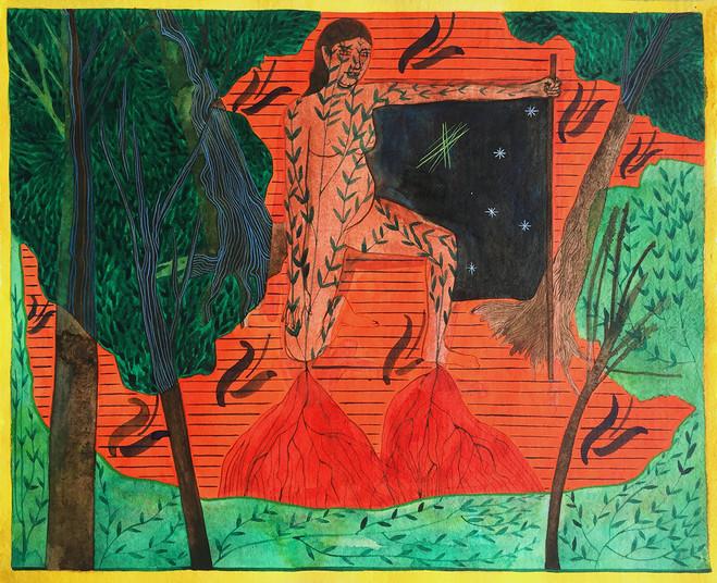Karishma D'Souza - Galerie Xippas