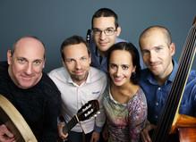 Szilvia Bognár et son orchestre : Petites chansons de rien du tout - Institut hongrois de Paris