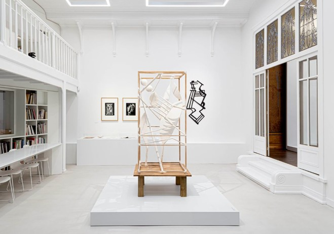 Alberto Giacometti - Institut Giacometti