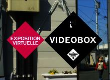 VIDEOBOX X Cnap Image/mouvement - Le Carreau du Temple
