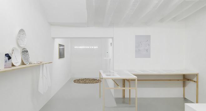 Madeleine - Dohyang Lee Gallery