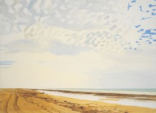 Gilles Aillaud - Loevenbruck Gallery