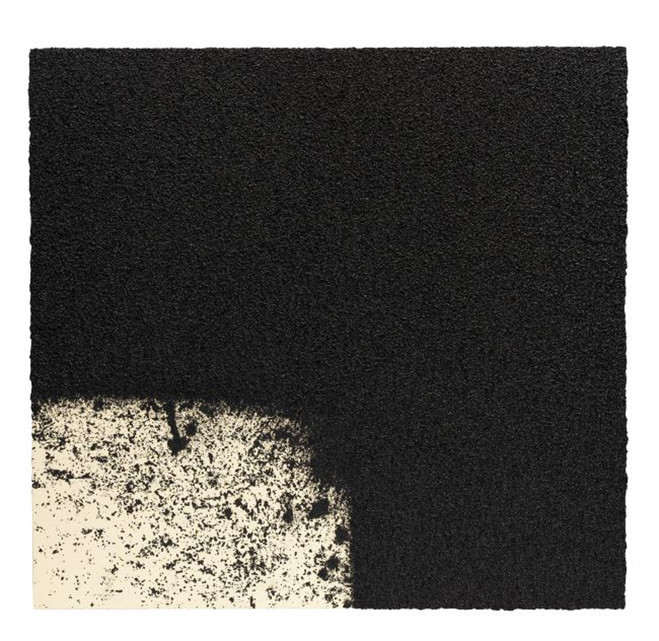 Richard Serra - Lelong & Co Gallery