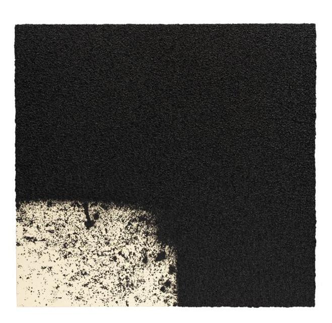 Richard Serra - Galerie Lelong & Co