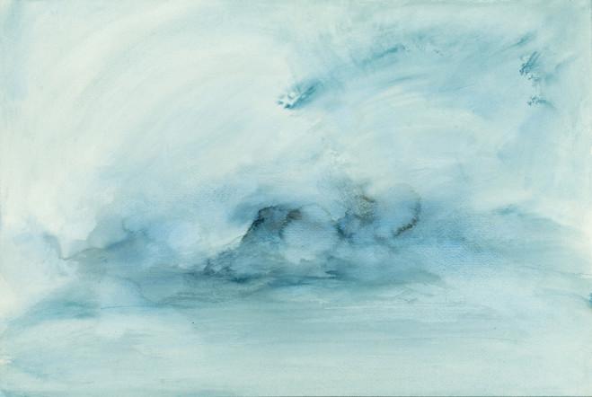 Michael Biberstein - Galerie Jeanne Bucher Jaeger | Paris, Marais