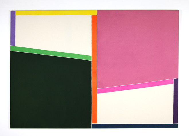 Hauts en couleurs - Galerie Oniris — Rennes