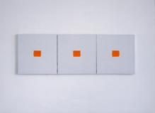 Niele Toroni - Marian Goodman Gallery