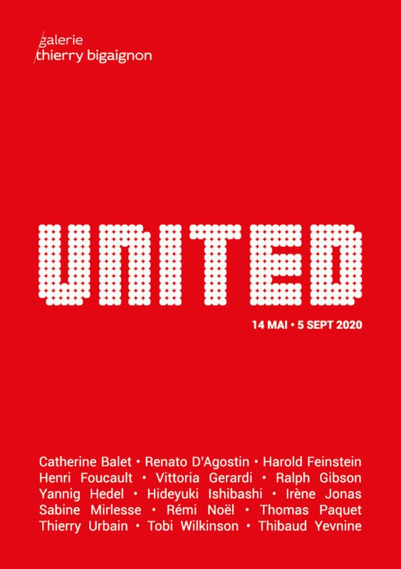 United - Thierry  Bigaignon Gallery