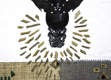 Marie-Claire Messouma Manlanbien— Le temps d'un instant - CAC La Traverse, Centre d'art contemporain d'Alfortville