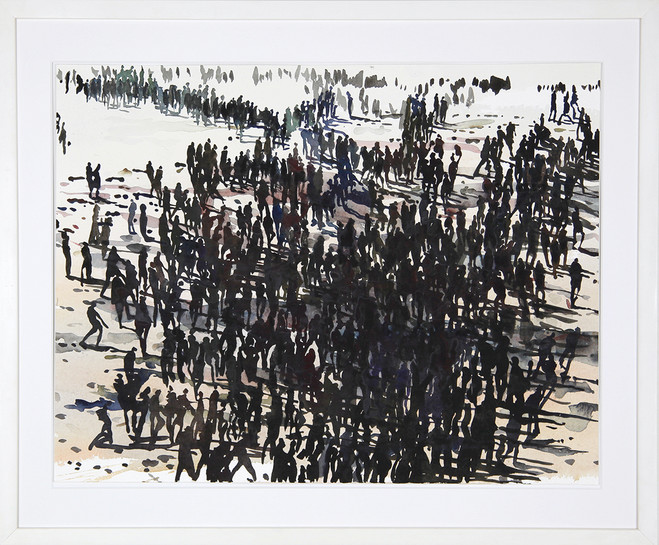 Cognée,Pincemin - Galerie Oniris — Rennes