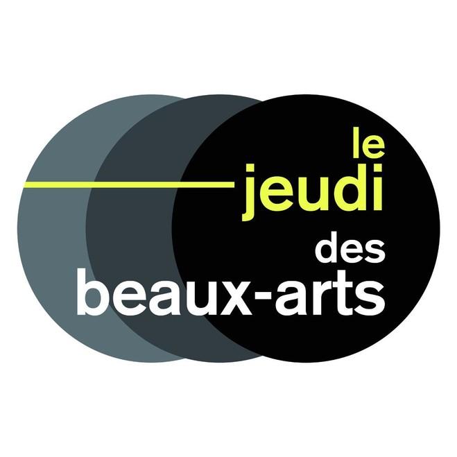 Le Jeudi des Beaux-Arts - Galerie Berthet – Aittouarès