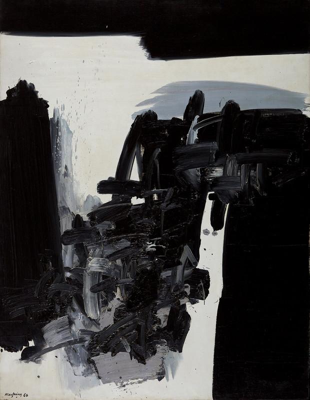 Noir c'est noir - Galerie Berthet – Aittouarès
