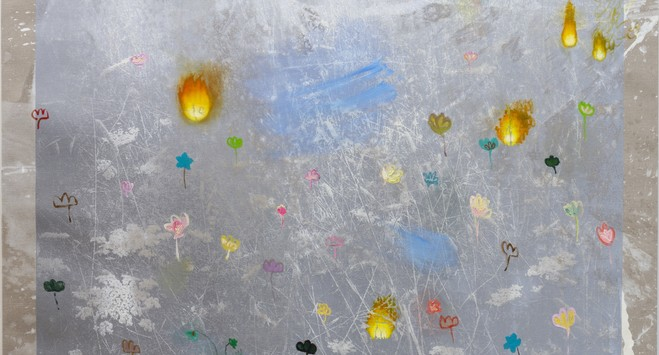 Summer - Almine Rech Gallery