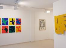 Les artistes de la galerie - Oniris — Rennes Gallery