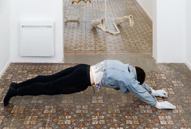 Jean-Charles de Quillacq - Galerie Marcelle Alix