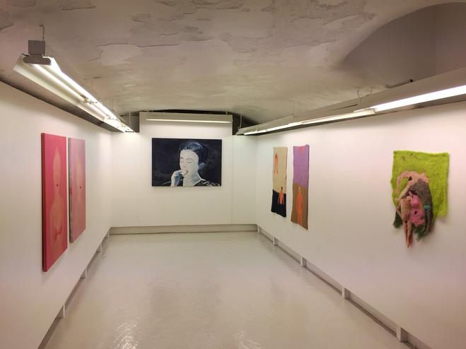 Summer thinking - Maria Lund Gallery