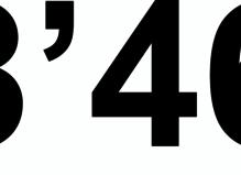8'46 - Maëlle Galerie