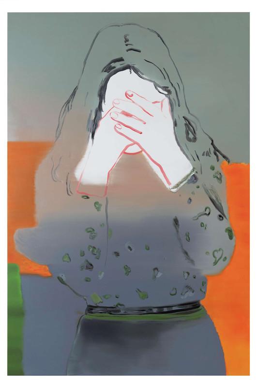 Françoise Pétrovitch - Galerie Semiose