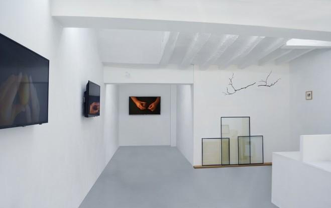 Le bruit des choses - Galerie Dohyang Lee