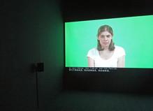 Esther Shalev-Gerz - Guangdong Museum of Art, Guangzhou, China