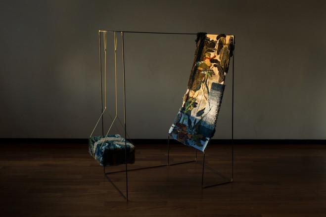 Elise Peroi - Galerie Maria Lund
