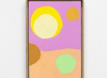 Etel Adnan - Lelong & Co Gallery