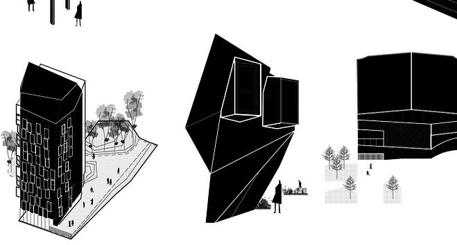 Rémy Marciano Architecte - La Galerie d'Architecture