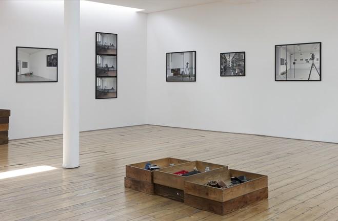 Esther Shalev-Gerz - Museum for Photography, Brunswick, Germany