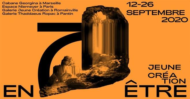 Jeune Création - Galerie Thaddaeus  Ropac Paris Pantin