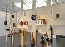 Jean Dupuy - Loevenbruck Gallery