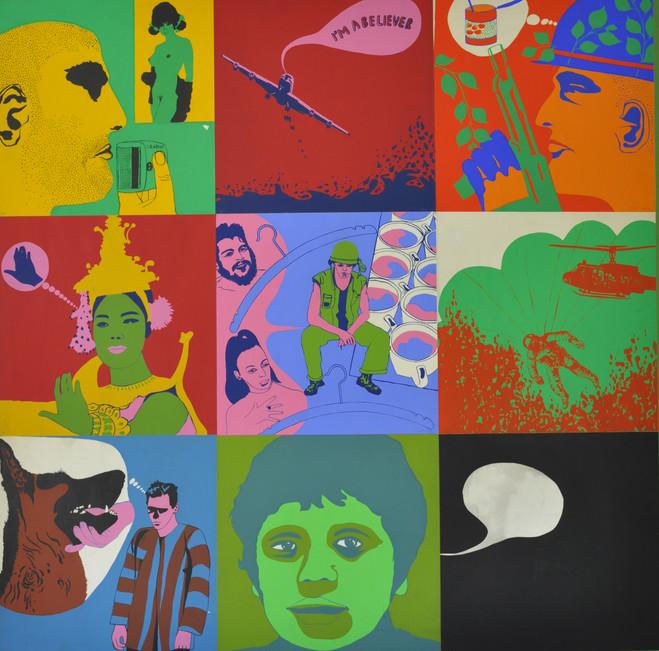 Ulrike Ottinger - Eric Mouchet Gallery