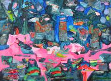 Michaële-Andréa Schatt - Isabelle Gounod Gallery