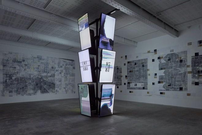 Adrian Villar Rojas - Galerie Marian Goodman