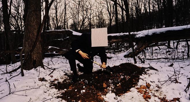 Edgar Sarin - Centre d'Art Contemporain Chanot CACC