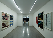 Adrian Villar Rojas - Marian Goodman Gallery