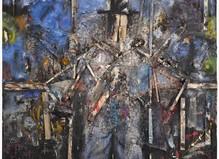 Jim Dine - Templon Gallery