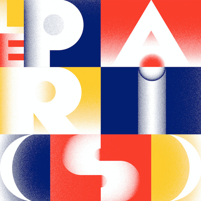 Le Pari(S) - Divers lieux