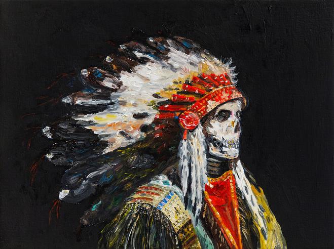 Wes Lang - Almine Rech Gallery