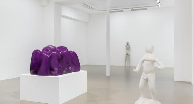 Jean-Luc Moulène - Chantal Crousel Gallery