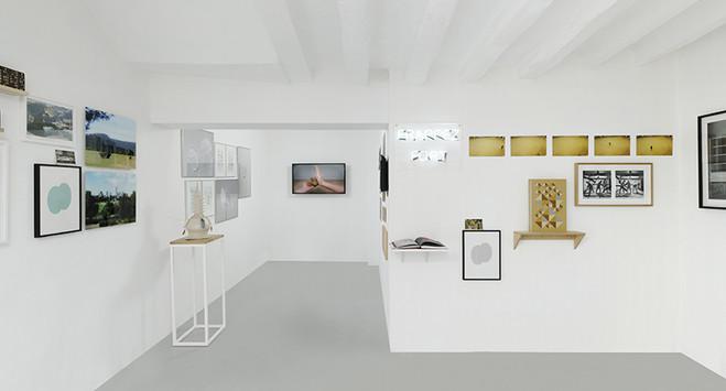 Or, Encens & Myrrhe - Dohyang Lee Gallery