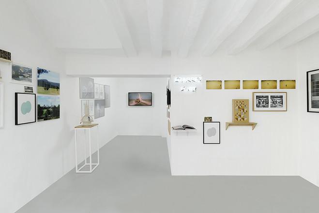 Or, Encens & Myrrhe - Galerie Dohyang Lee