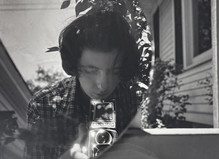 Vivian Maier - Les  Douches la Galerie