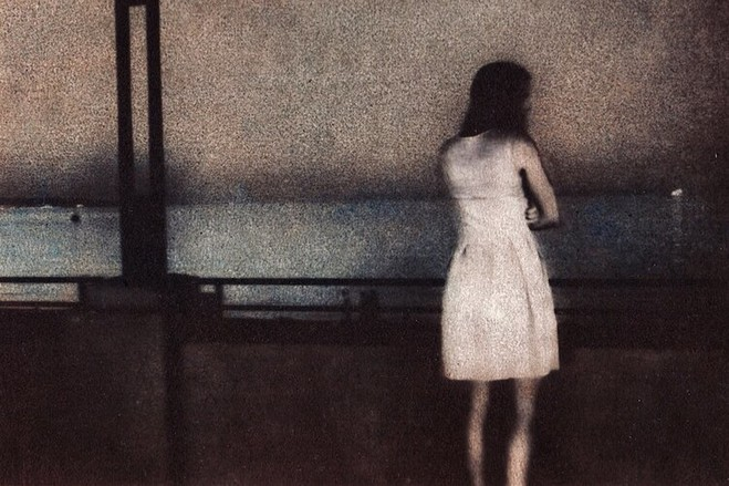 Irène Jonas - Galerie Thierry  Bigaignon