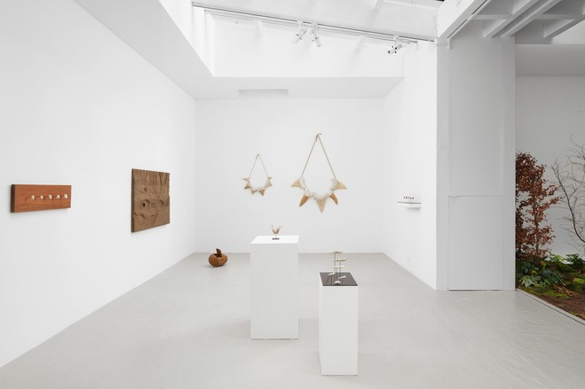 Laurent Le Deunff - Semiose Gallery