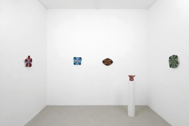 Guillaume Pilet - Galerie Semiose
