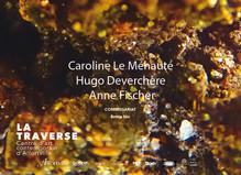 Bercer La Matrice - CAC La Traverse, Centre d'art contemporain d'Alfortville