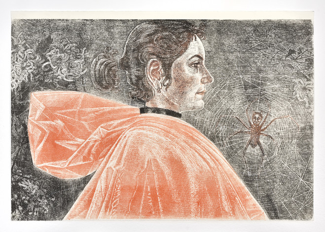 Agathe May - Catherine Putman Gallery