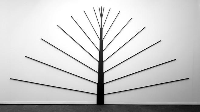 Norman Dilworth - Galerie Oniris — Rennes